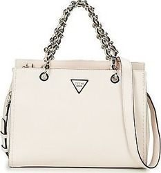 Guess Sawyer Satchel VY6959060 White