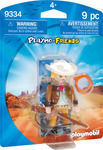 Playmobil Playmo-Friends: Σερίφης