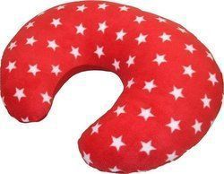 Cuddles Red / White Stars