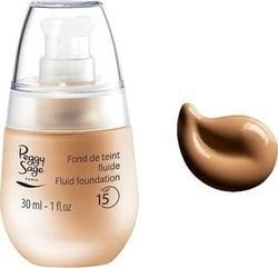 Peggy Sage Fluid Foundation Beige Cuivre 30ml
