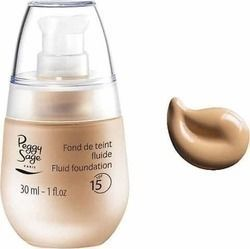 Peggy Sage Fluid Foundation Beige Sable 30ml