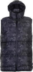Everlast Bubble Gilet 606288 Grey Camo
