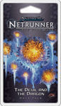 Fantasy Flight Android Netrunner: The Devil And The Dragon