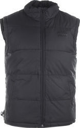 Russell Athletic Padded Gilet Concealed Hood A7-009-2-099