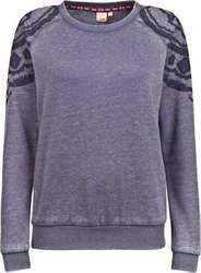 PROTEST WMNS FLEECE TOP ISABELLA ROSE MELEE (3620252-944)