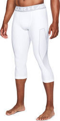 Under Armour HeatGear Armour Graphic 3/4 1309925-100