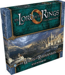Fantasy Flight The Lord of the Rings: The Wilds Rhovanion Expansion