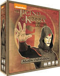 IDW Games Legend Korra Pro Bending Arena: Amon's Invasion