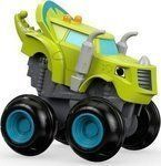 Fisher Price Blaze and The Monster Machines Slam & Go Zeg