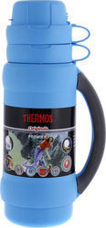 Thermos Originals Premier Blue 1lt