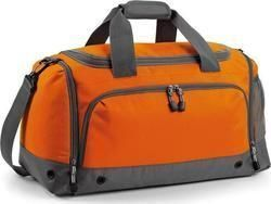 Bagbase Athleisure Holdall Orange