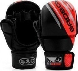 Bad Boy Pro Series Advanced Mma BBM112