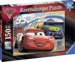 Cars 3 XXL 150pcs (10047) Ravensburger