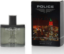 Police Dark Eau de Toilette 50ml