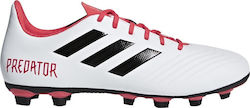 Adidas Predator 18.4 Flexible Ground Boots CM7669