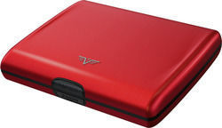 Tru Virtu Wallet Papers & Cards Red Pepper