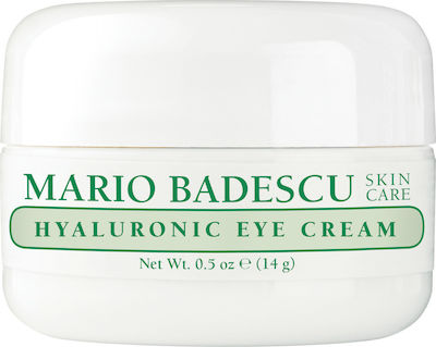 Mario Badescu Hyaluronic Eye Cream 14ml