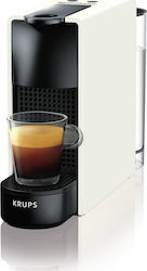 Krups Nespresso Essenza Mini White