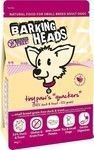 Barking Heads Quackers Grain Free 4kg