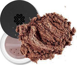 Lily Lolo Mineral Eye Shadow Bronze Sparkle