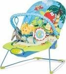 Chipolino Baby Musical Bouncer Zoo Dino
