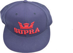 SUPRA ΚΑΠΕΛΟ ABOVE SNAP HAT S6131401-23 S6131401-23
