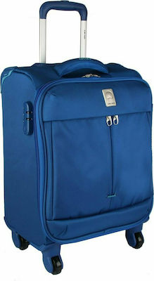 Delsey Flight 23480112G9 Cabin Blue