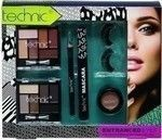 Technic Entranced Eyes Make-up Set