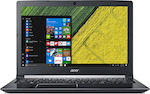 Acer Aspire 5 A515-51G (i5-8250U/4GB/1TB/GeForce MX150/FHD/W10)