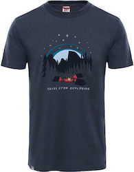 The North Face Series Tee T93BPJ0C5