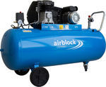 Airblock 200CT3/BX29F 3hp/200lt