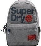 Superdry High Build Lineman Montana Μ91004DQ-OI8 Grey
