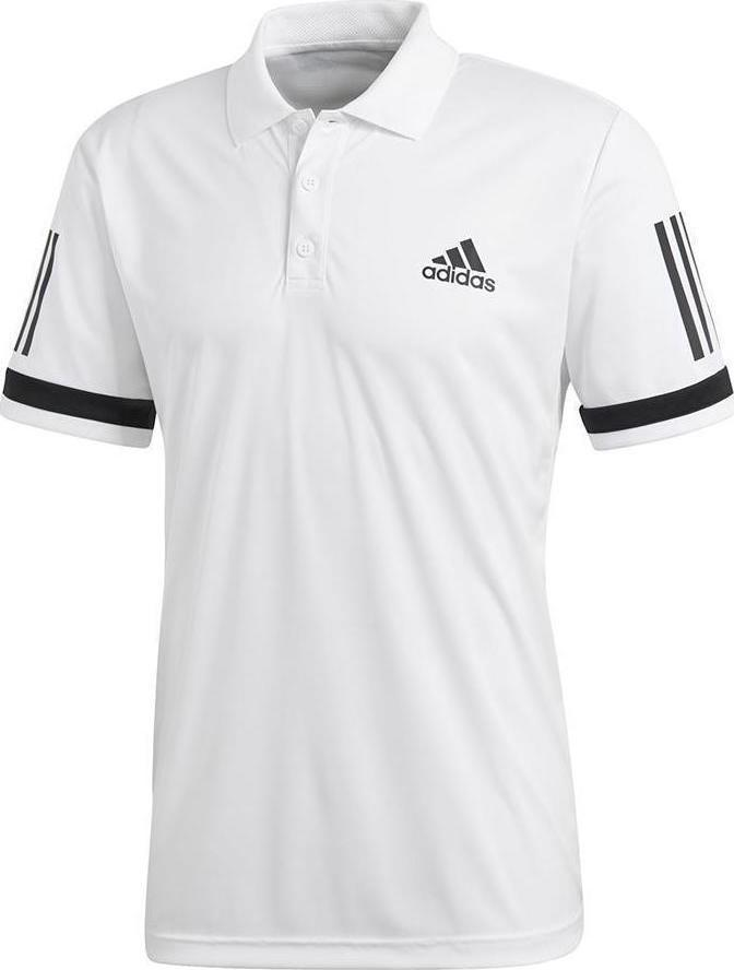 8de6103ae904 Προσθήκη στα αγαπημένα menu Adidas 3-Stripes Club Polo Shirt CE1415