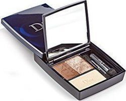 Dior 3 Couleurs Eyeshadow Palette 571 Smoky Nude