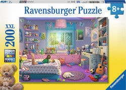 My Bedroom 200pcs (12749) Ravensburger