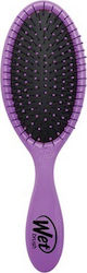 The Wet Brush Lovin Lilac