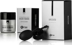 Kmax Milano Hair Starter Kit Grey Large