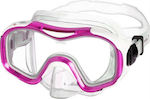 Mares Dory Junior Clear/Pink