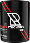 Results Nutrition Strongify RS 300gr Bubble Gum