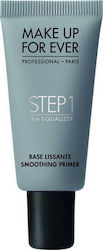 Make Up For Ever Step 1 Skin Equalizer Smoothing Primer Voyage Mini 15ml