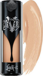 Kat Von D Lock-It Foundation 59 Medium Neutral Undertone 30ml