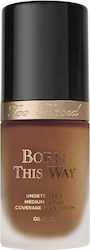 Too Faced Born This Way Fond De Teint Hazelnut 30ml