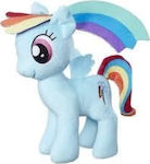 Hasbro My Little Pony Rainbow Dash Soft Plush