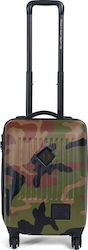 Herschel Supply Co Trade Luggage Carry On Woodland 10336-01895-OS