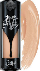 Kat Von D Lock-It Foundation 52 Medium Warm Undertone 30ml