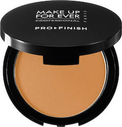 Make Up For Ever Pro Finish Fond de Teint Poudre Multi-Usage 168 Golden Camel 10gr