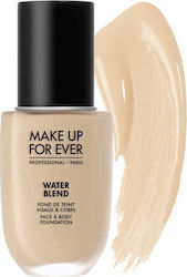 Make Up For Ever Water Blend Fond De Teint Y225 Marbre 50ml