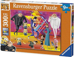 Despicable Me 3 300pcs (13220) Ravensburger