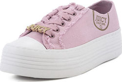 Γυναικεία Sneakers Juicy Zandra (JB158 Pink)
