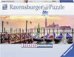 Gondolas In Venice 1000pcs (15082) Ravensburger